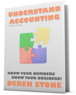 Understand Accounting - Derek Stone