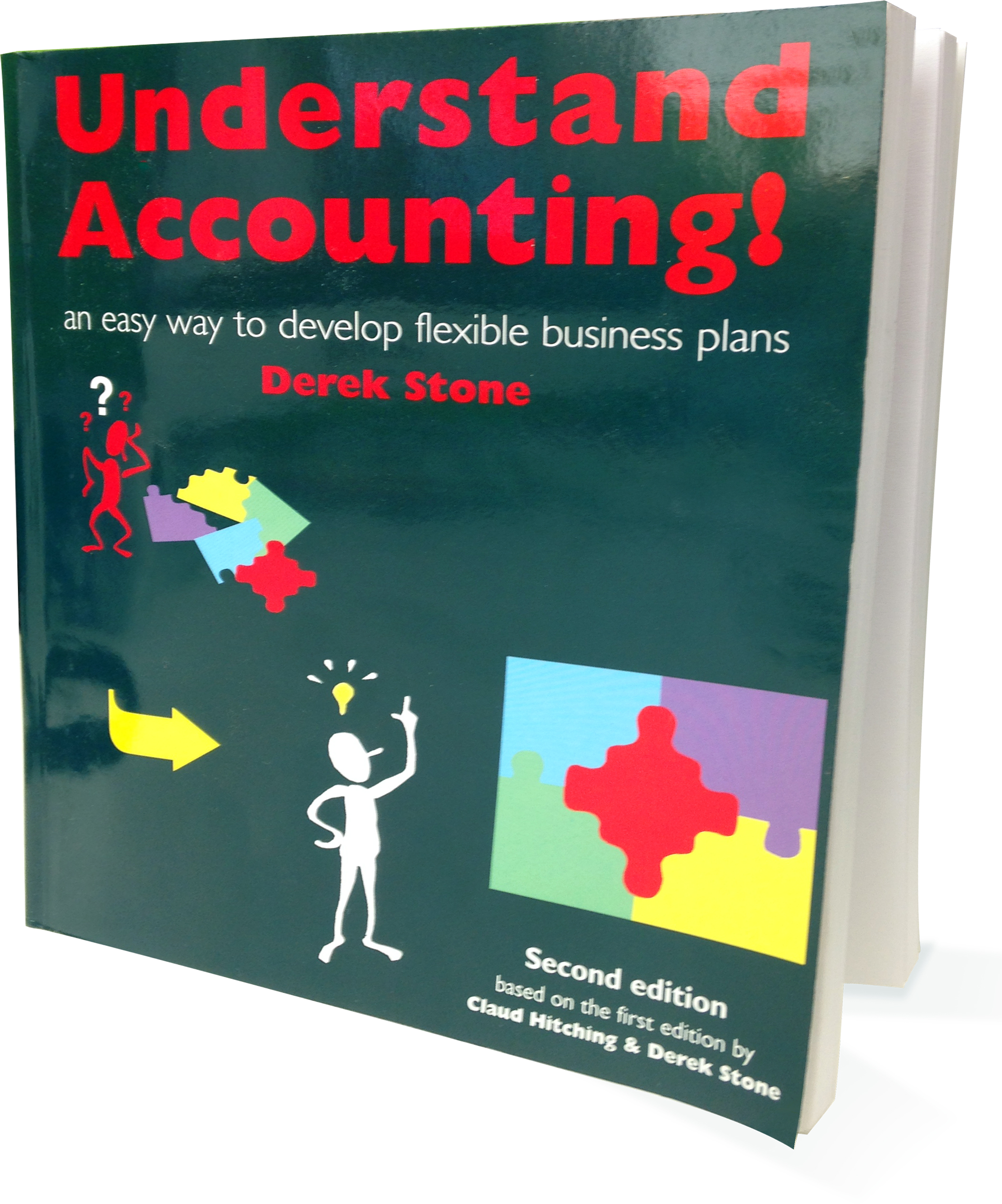 Understand Accounting book